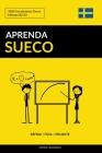 Aprenda Sueco - Rápido / Fácil / Eficiente: 2000 Vocabulários Chave Cover Image