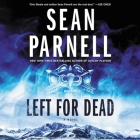Left for Dead (Eric Steele #4) Cover Image