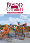The Great Bicycle Race Mystery (Boxcar Children #76) Cover Image