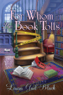 For Whom the Book Tolls: An Antique Bookshop Mystery Cover Image