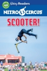 Nitro Circus LEVEL 2: Scooter! Cover Image