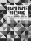 Graph Paper Notebook 1cm: Composition Grid Paper Notebook, Quad Ruled, 120 Sheets (Large, 8.5 x 11): Notebook with graph paper 1 centimeter '1 c Cover Image