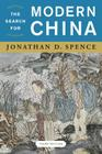 The Search for Modern China Cover Image