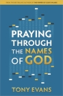 Praying Through the Names of God Cover Image