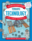 Stem Adventures: Terrific Technology Cover Image