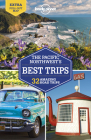 Lonely Planet Pacific Northwest's Best Trips (Trips Regional) Cover Image