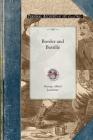 Border and Bastille (Civil War) Cover Image