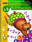 Addition and Subtraction (Grades 1 - 2) (Step Ahead) Cover Image