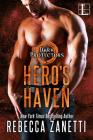 Hero's Haven (Dark Protectors #11) Cover Image