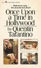 Once Upon a Time in Hollywood Cover Image