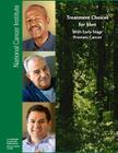 Treatment Choices for Men With Early-Stage Prostate Cancer Cover Image