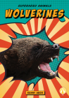 Wolverines Cover Image