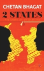 2 States: The Story Of My Marriage Cover Image