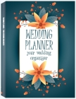 Wedding Planner - You Wedding Organizer: Budget Planning and Checklist Notebook, Undated Wedding Planner Book and Organizer, Bridal Book Planner Cover Image