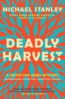 Deadly Harvest (Detective Kubu Mysteries) Cover Image