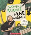 Jane Goodall (Women in Science) Cover Image