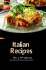 Italian Recipes Cover Image