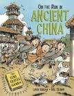 On the Run in Ancient China  (The Time Travel Guides #3) Cover Image