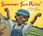Summer Sun Risin' Cover Image