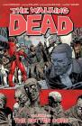 The Walking Dead Volume 31 Cover Image