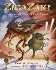 Zigazak!: A Magical Hanukkah Night Cover Image