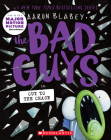 The Bad Guys in Cut to the Chase (The Bad Guys #13) Cover Image