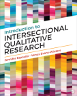 Introduction to Intersectional Qualitative Research Cover Image