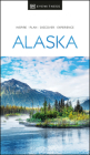 DK Eyewitness Alaska (Travel Guide) Cover Image