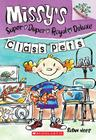 Class Pets: Branches Book (Missy's Super Duper Royal Deluxe #2) Cover Image