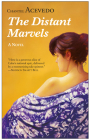 The Distant Marvels Cover Image