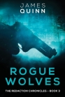 Rogue Wolves: Large Print Edition Cover Image