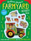Farmyard Activity Book Cover Image
