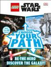 LEGO Star Wars: Choose Your Path (Library Edition) Cover Image