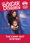 The Camp-Out Mystery (The Boxcar Children Mysteries #27) Cover Image