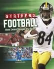 Stathead Football: How Data Changed the Sport (Stathead Sports) Cover Image