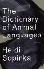 The Dictionary of Animal Languages Cover Image