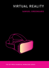 Virtual Reality (MIT Press Essential Knowledge) Cover Image