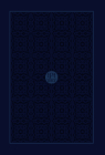 The Passion Translation New Testament (2020 Edition) Compact Navy: With Psalms, Proverbs and Song of Songs Cover Image
