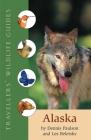 Alaska (Traveller's Wildlife Guides): Traveller's Wildlife Guide (Travellers' Wildlife Guides) Cover Image