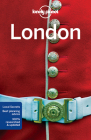 Lonely Planet London 11 (City Guide) Cover Image