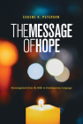 The Message of Hope (Softcover): Encouragement from the Bible in Contemporary Language Cover Image