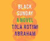 Black Sunday Cover Image