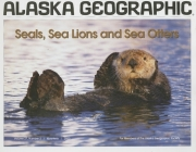 Seals, Sea Lions and Sea Otters Cover Image