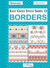 Easy Cross Stitch Series 4: Borders Cover Image