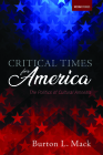Critical Times for America Cover Image