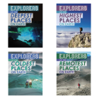 Extreme Explorers Cover Image