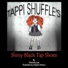 Tappi Shuffle's Shiny Black Tap Shoes Cover Image