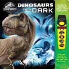 Jurassic World: Dinoaurss in the Dark Cover Image