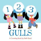123 Gulls: A Counting Book Cover Image