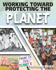 Working Toward Protecting the Planet Cover Image